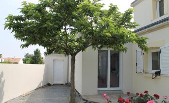Réalisation d'une extension à St Sébastien sur Loire