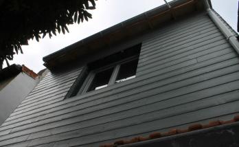 Surélévation et Rénovation d'une maison au coeur de Nantes (44)