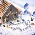 Construction immobilière à Vertou