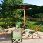 Aménager une terrasse en bois à Vertou