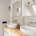 Aménagement salle de bains