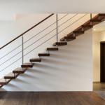 Installer un escalier à Vertou