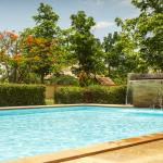Fissure piscine
