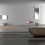 Rénover la salle de bain en installant des miroirs à Vertou