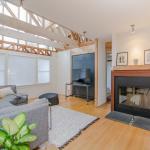 Rénover un plafond dans une maison à Vertou
