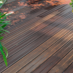 Rénover terrasse bois