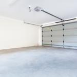 Aménager un garage dans le sous-sol de sa maison