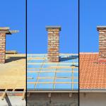 Isoler sa maison par la toiture à Vertou