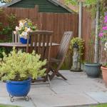 Aménager une terrasse pour éviter le vis-à-vis à Vertou