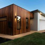Créer une extension en bois à Vertou