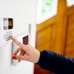 Installer une alarme dans sa maison à Vertou